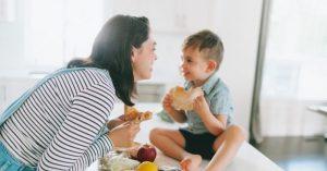 Možnosť výberu prináša deťom obrovské výhody