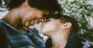 Sila rodičovskej lásky