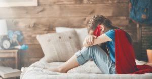 Ako deťom pomôcť prekonať strach z neúspechu