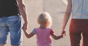 3 spôsoby, ako sa priblížiť dieťaťu a posilniť vaše puto
