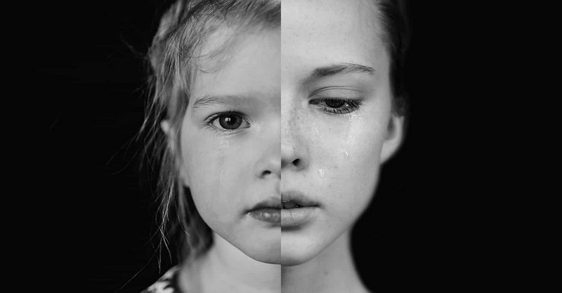 5 emocionálnych rán, čo si so sebou prinášajú do vzťahov ženy, ktoré v detstve neboli milované