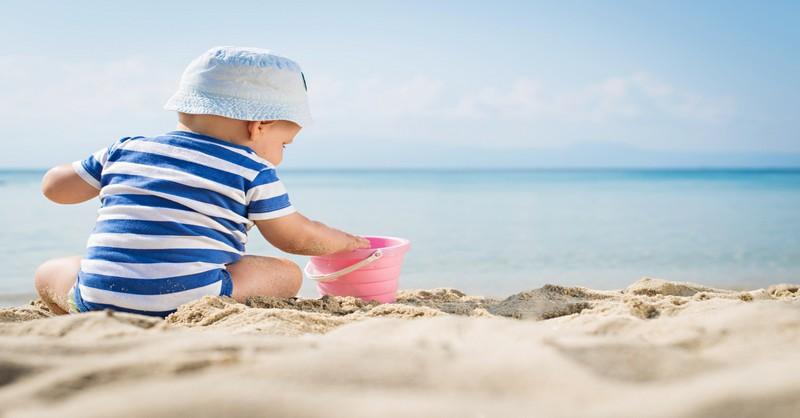 10 rád pre bezpečné cestovanie s malým dieťaťom