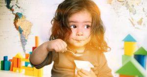 Potravinové alergie u detí – symptómy a mýty