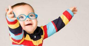 Potrebuje vaše dieťa okuliare?