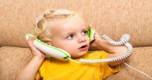 Ako primäť malé dieťa k tomu, aby začalo rozprávať