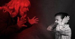 5 techník na zvládanie hnevu, ktoré vám pomôžu odnaučiť sa kričať na deti