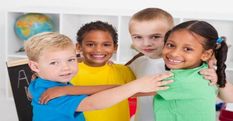 Prvý deň v škôlke: 5 spôsobov, ktoré ho vám aj deťom uľahčia