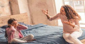 Ako motivovať deti bez toho, aby ste na ne kričali
