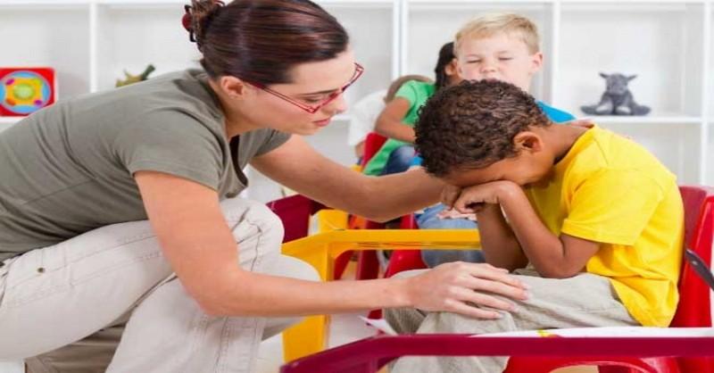 Ako vyvodzovať dôsledky, ktoré deti učia