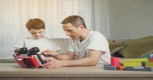 Hovorte tým istým jazykom lásky ako vaše dieťa – prejavíte mu tak svoju náklonnosť efektívnejšie