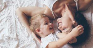 Dôvera je kľúčom k pevnému vzťahu s dieťaťom